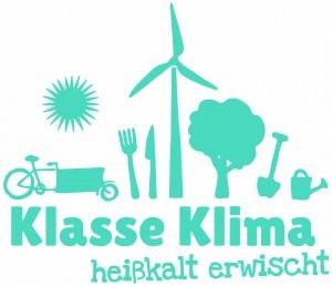 LogoProjektKlasseKlima